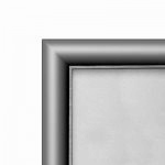 15mm Snap Frames - Grey