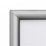 25mm Snap Frames - Grey