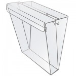 External Leaflet Dispensers - A5