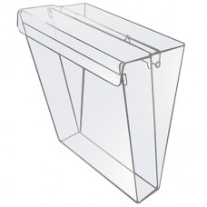 External Leaflet Dispensers - 1/3 A4